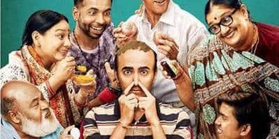 Bala Day 6 Box-Office: Ayushmann Khurrana Starrer Sees A Decline, Collects 67 Crores