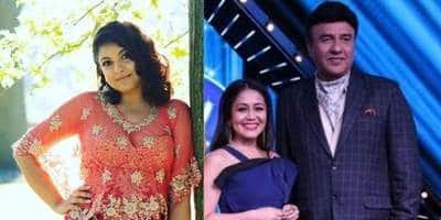 Tanushree Dutta Says Neha Kakkar's Having The Taste Of Her Own Medicine As She Didn't Raise The Voice Against Me Too Accused Anu Malik