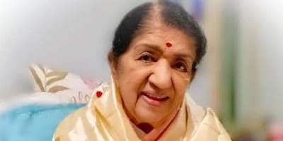 Lata Mangeshkar Is Critical, She Is On The Ventilator And Sedated