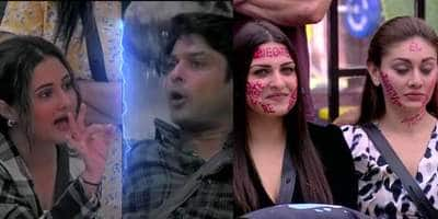 Bigg Boss 13: Sidharth Shukla And Rashami Desai Fight Again, Arti Singh To Choose Shefali Jariwala As The Next Captain!