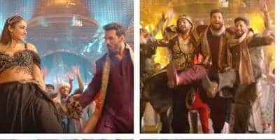 Pagalpanti's Walla Walla Song Is Yet Another Dance Number We Did Not Ask For But Will Live With