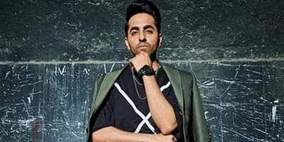 Ayushmann Khurrana: 'Can't Be Thinking Of Milestones While Pursuing My Passion'