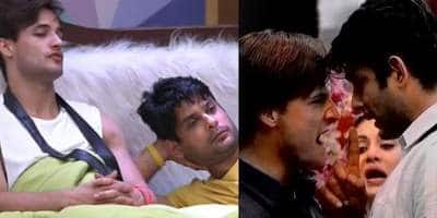 Bigg Boss 13: Asim's Brother Defends His Friendship With Sidharth Shukla Even As Video Of Their Physical Fight Emerges!