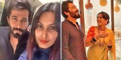TV Actress Kamya Punjabi To Tie The Knot On February 2020 With Boyfriend Shalabh Dang! Read Details…