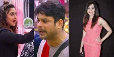 Bigg Boss 13: Siddharth Shukla's Close Friend Model Natasha Singh Bashes Rashami Desai For Calling Him 'Namard'