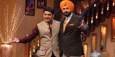 Is Kapil Sharma Planning To Bring Navjyot Singh Sidhu Back On The Show?