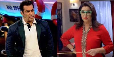 Bigg Boss 13: Farah Khan May Replace Salman Khan As The Host, Not Heath But This Is Why The Superstar Is Quitting