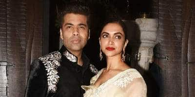 Deepika Padukone In Talks For Karan Johar's Woman-Centric Film Directed By Shakun Batra?