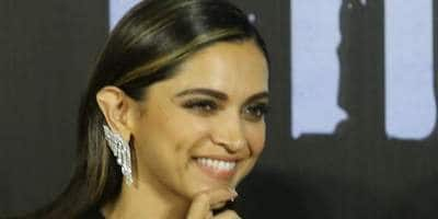 Deepika Padukone To Be Awarded By The World Economic Forum, For Spreading Mental Health Awareness