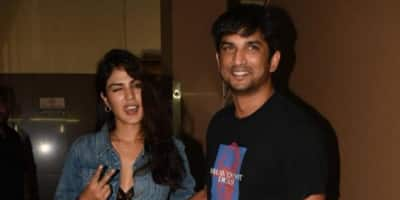 Sushant Singh Rajput Wants Producers To Cast Girlfriend Rhea Chakraborty As The Leading Lady In His Upcoming Films?
