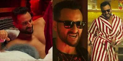 Jawaani Jaaneman Teaser: Saif Ali Khan Is The Player Who Refuses To Grow Up, Wants To Stay Forever Single