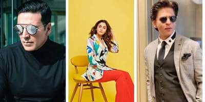 Forbes Celebrity 100 List: Akshay Kumar Beats The Khans, Alia Bhatt And Deepika Padukone The Only Actresses In Top 10