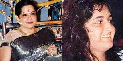 RIP: Actress Moushumi Chatterjee's Daughter Payal Sinha Dies After Battle With Juvenile Diabetes
