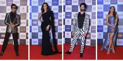 Star Screen Awards 2019: Ranveer Singh, Alia Bhatt Win Big, Deepika Padukone, Sara Ali Khan Scorch The Red Carpet