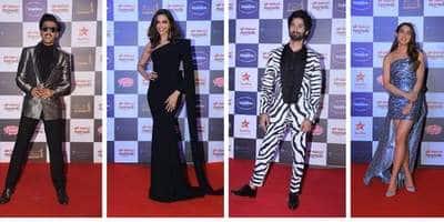 Star Screen Awards 2019: Ranveer Singh, Alia Bhatt Win Big, Deepika Padukone, Sara Ali Khan Scorch The Red Carpet