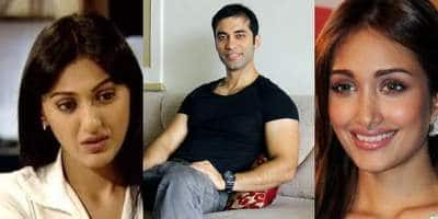 10 Bollywood And TV Celebs Who Shocked Everyone By Committing Suicide!