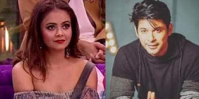 Bigg Boss 13: Devoleena  Says That Sidharth Shukla Is 'Badtameez', Calls The Romance A Joke!