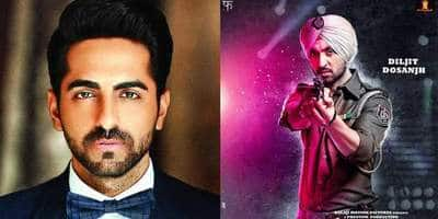 "Ayushmann Khurrana On Losing Out Of Udta Punjab To Diljit Dosanjh: ""I Was Heartbroken""!"