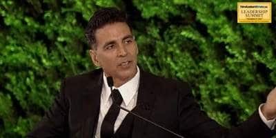HTLS 2019: Akshay Kumar Shares The Story Behind Him Having A Canadian Passport, Says People Questioning His Patriotism Hurts Him