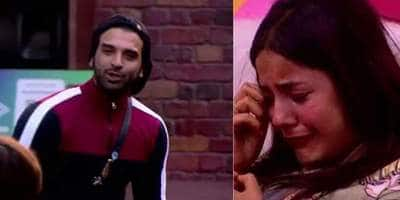 Bigg Boss 13 Preview: Will Paras And Sidharth Bid Goodbye To The Show And Is Shehnaaz In Love With The Former?