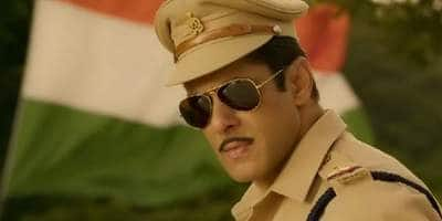 Dabangg 3 Day 1 Box Office: Salman Khan's Cop Drama Opens At Rs. 20 Crores Plus, Business Hit By the Ongoing CAA Protests