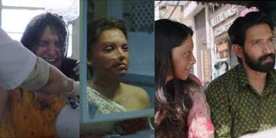 Chhapaak Trailer: Deepika Padukone Packs A Solid Punch As An Acid Attack Survivor In One Of The Most Impactful Trailers Ever!