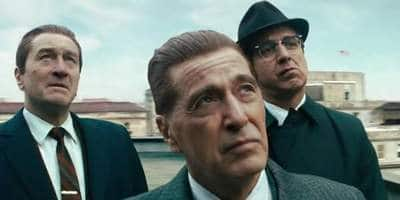 More Than 26 Million People Watched The Irishman In Seven Days According To A Netflix