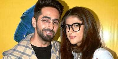 EXCLUSIVE: Tahira Kashyap Felt Ayushmann Khurrana Could Never Become A Hero Because He Was Not Good Looking