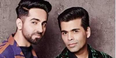Ayushmann Khurrana To Work With Karan Johar For His Next?