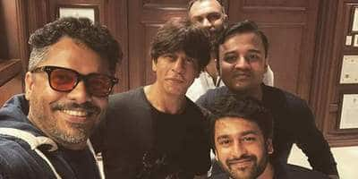 Shah Rukh Khan Signs Film With Malayalam Director Aashiq Abu, To Go On Floors In 2020!
