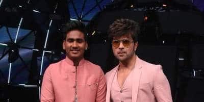Indian Idol 11: Himesh Reshammiya Signs Contestant Sunny Hindustani For A Song In Rajkumar Santoshi's Film Soon After Joining