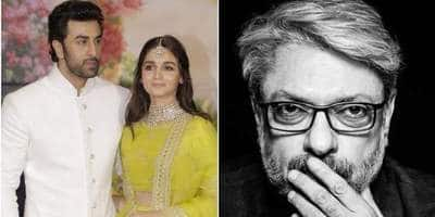 Throwback Thursday: Alia And Ranbir Were To Have Their Debut Together In A Sanjay Leela Bhansali Film, Even Did A Photoshoot For It!