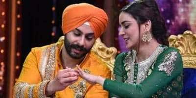 Shraddha Arya Denies Being Engaged to Alam Makkar, Says We Are Still Just Getting To Know Each Other