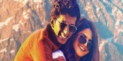 Zareen Khan And Anshuman Jha Starrer Hum Bhi Akele Tum Bhi Akele Wins International Recognition