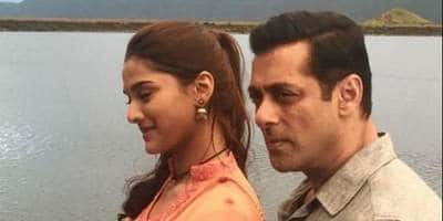 Dabangg 3 Actress Saiee Manjrekar Opens About Nepotism, Says She Can Deal With The Trolling With Salman Khan By Her Side