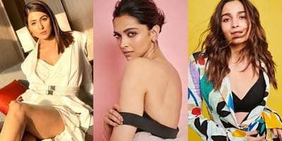 Alia Bhatt Voted As The Sexiest Female In Asia For 2019, Deepika Padukone Is The Sexiest Asian Woman Of The Decade