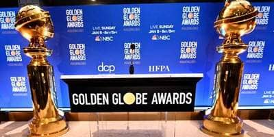 77th Golden Globes - History Repeats As Hollywood Foreign Press Snubs All Female Directors
