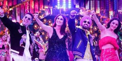 Good Newwz Movie Review: Kareena-Akshay's Chemistry And Diljit-Kiara's Punjabiyat Makes This A Funny And Entertaining Film