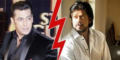 Salman Asks Who Is King Of Romance SRK Or Him?