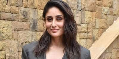 Kareena Kapoor Gives Her Take On Being Compared To The Younger Generation