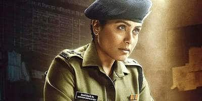 Rani Mukerji's Mardaani 2 Gets A U/A Certificate Actress Says The Wider Audience Helps Spread The Message Against Juvenile Crimes