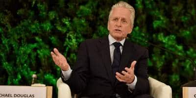 HTLS 2019: MCU's Dr. Hank Pym Aka Michael Douglas Feels Star Kids Have To Work 'Twice As Hard'!