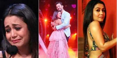 Here Is How Neha Kakkar Has Gone From Being One Of Our Favorite Singers To A Drama Queen We Are Annoyed With