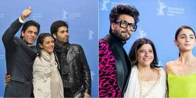 Even Gully Boy Could Not Break This Record Of My Name Is Khan At The Berlin Film Festival