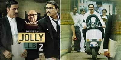 Did You Know That Akshay Kumar's Jolly LLB 2 Has This Amazing Box-Office Record?