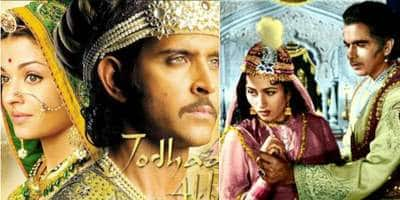 Did You Know The Connection Between Jodha Akbar and Indian Cinema's Biggest Epic Mughal- E-Azam?
