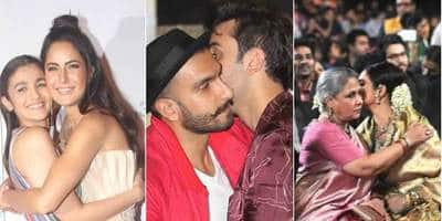 Hug Day Special: Bollywood Celebrities Hugging The Exes Of Their Partners Will Give You All The Feels