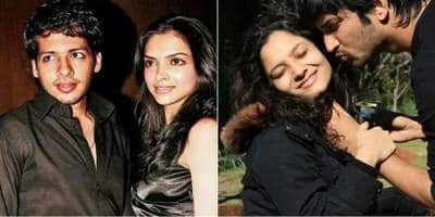 5 Bollywood Celebrities Who Had Their Exes  Follow Them In To Bollywood
