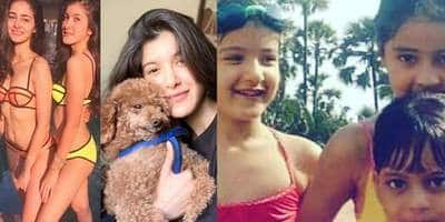 In Pictures: Meet Shanaya Kapoor, Sanjay Kapoor's Daughter Who's All Set To Enter Bollywood!