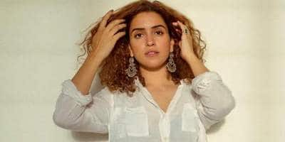 Sanya Malhotra Becomes One Of The Top 5 Berlinale Breakout Stars; This Is How She Reacted!